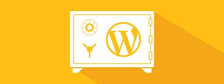امنیت وردپرس  کانفیگ امنیتی وردپرس WordPress Security