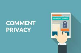 جلوگیری از ذخیره IP در دیدگاه ها