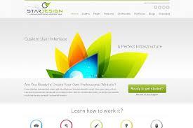 قالب وردپرس شرکتی Cstar Design