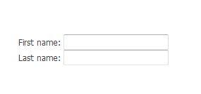 فرم های HTML فرم های HTML فرم های HTML Capture