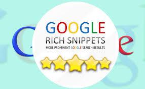 ستاره دار کردن مطالب سایت در گوگل