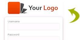 تغییر لوگو صفحه ورود به مدیریت وردپرس