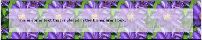 شفاف کردن اشیا و تصاویر در css شفاف کردن اشیا و تصاویر رو در css شفاف کردن اشیا و تصاویر در CSS opacitytext